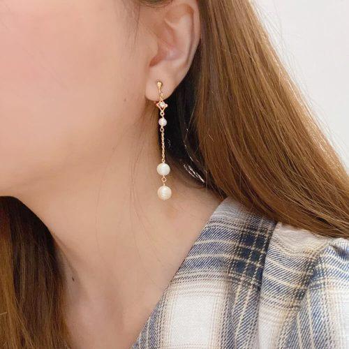 克卜勒的日記 – 珍珠耳環